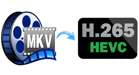 MKV to HEVC: How to Convert MKV to HEVC/H 265 on Windows and Mac