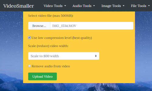 Video Processing] How to Compress A Video on Mac? Find the