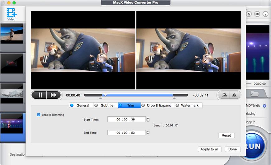 x video converter license key download