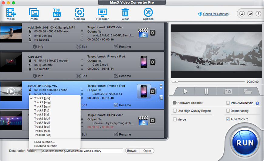 Free Any Video Converter Pro – Free convert any video format