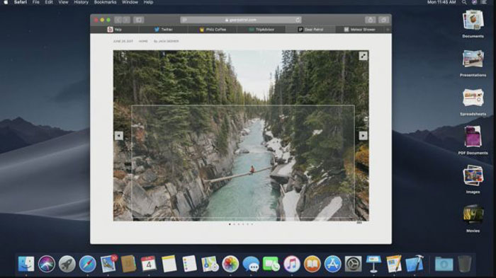 MacOS Mojave New Features: Is It Worthy to Upgrade to macOS