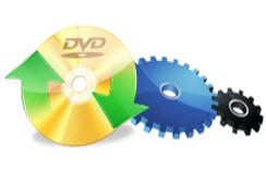 Düz iPhone, iPod, iPad, PSP, Cep Telefonu DVD Rip
