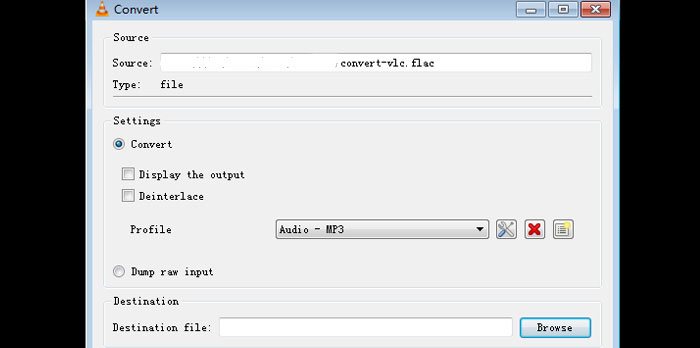 How to Free Convert FLAC to MP3 Audio on Mac without iTunes