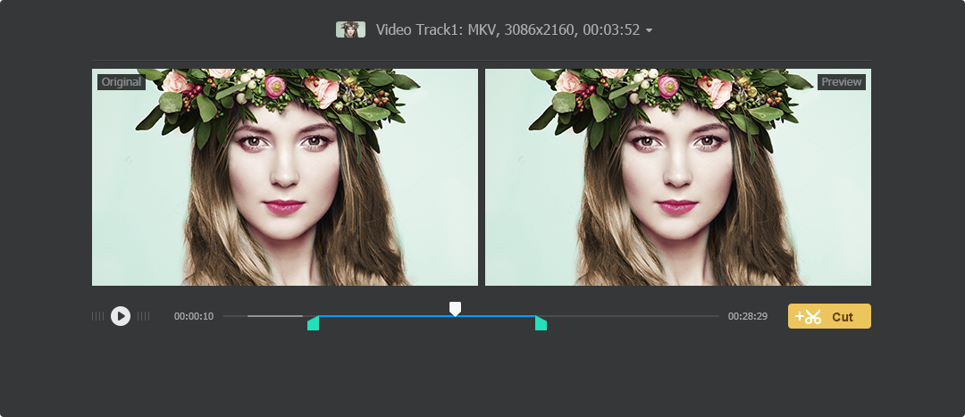 macXvideo Released - A New Way to Process 4K Easier and Faster than Ever Image