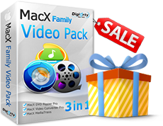 All-purpose Media Conversion and Transfer Pack (85% Off)