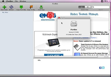 Android File Transfer Mac Useless Since You Upgrade Android to iPhone
