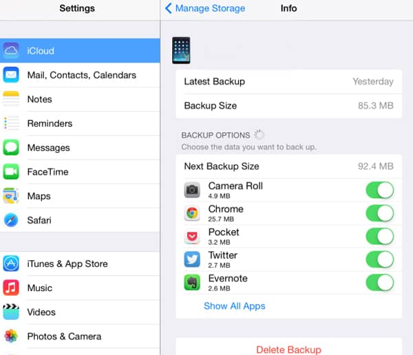 How To Get More Free Storage On Icloud