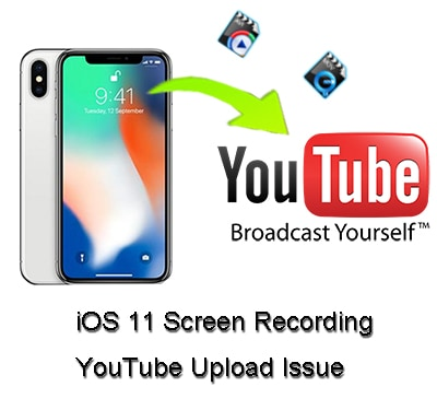 iOS 12/11 Screen Recording Not Working? Here Are People