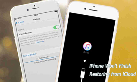 iphone wont restore how to solve iphone xs xs max won t restore problems 12500