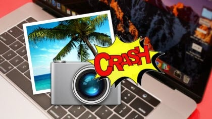 Iphoto Not Importing Photos From Iphone