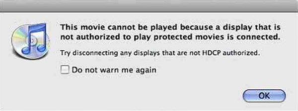 Updated] iTunes Movies Won't Play? Follow the Top Tips You