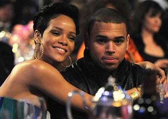 Rihanna Busta Rhymes Birthday Cake