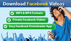 Facebook to MP3: How to Convert Facebook Video to MP3