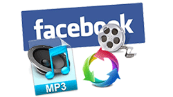facebook to mp3 how to convert facebook video to mp3. Black Bedroom Furniture Sets. Home Design Ideas