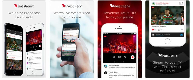 Best Apps to Watch Live Stream Football Free on iOS/Android