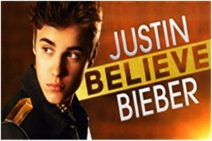 Justin bieber believe mp4 video songs free download