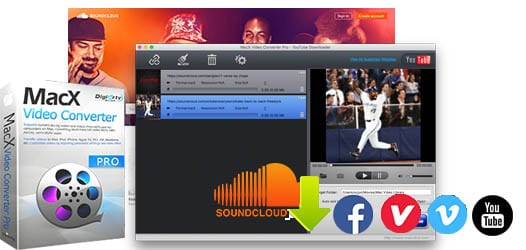 how to download mp3 from soundcloud mac