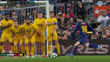 Lionel Messi Skills and Top Goals Videos Download Free in