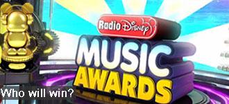 2016 Radio Disney Music Awards Winner