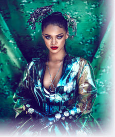 Through the years, Rihanna teamed up with other artists for pop smash hits as well as R&B hip-hop offerings. AXS is taking a look at the five best Rihanna collaborations. 5.