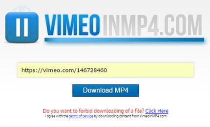 Best Solution to Download Vimeo to Mp4 With High Quality