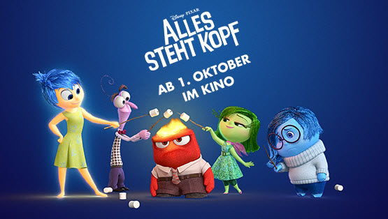 alles steht kopf ganzer film auf deutsch