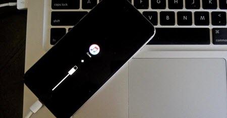 ungültige antwort vom iphone