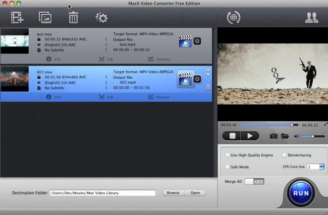 video er converter free  software