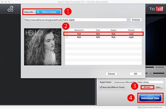 MP3 Lieder kostenlos Download auf Handys/Laptop - So geht's