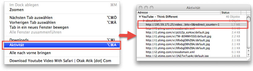 How to use video downloadhelper