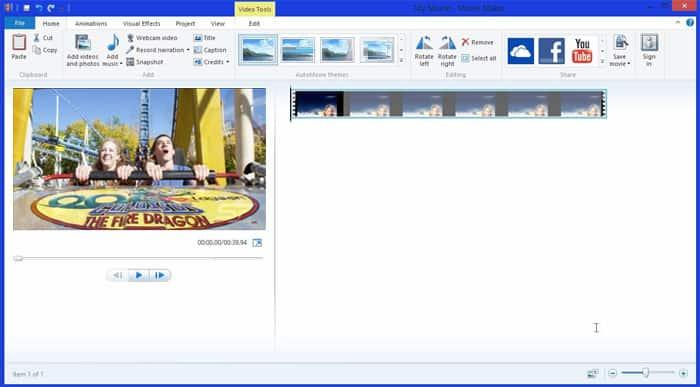 Reviews] DJI Video Editor of Different Levels to Edit DJI 4K