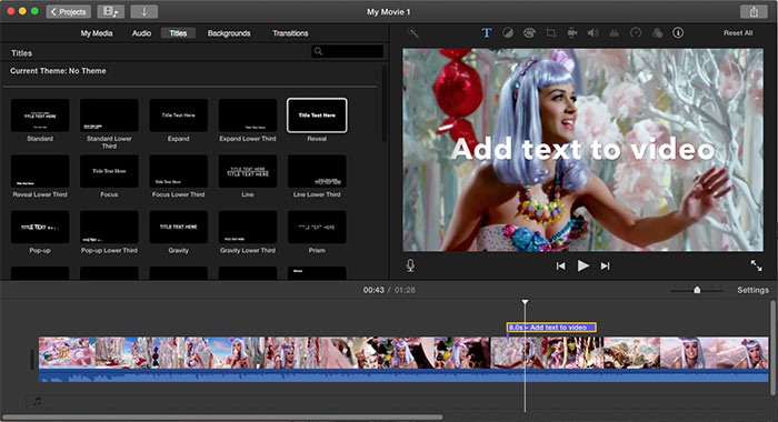 How to Add Text to Video Easily and Quickly