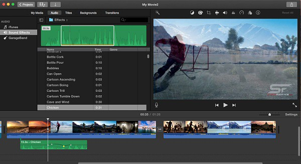 How to Edit Videos on iMovie - A Complete Guide to Make Cool