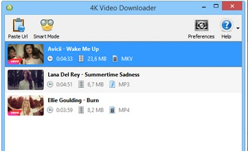 360 Video Downloader to Easily Download 360 Degree Video in