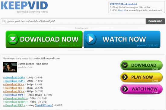 Top 10 YouTube 4K Downloader for Ultra HD Downloads