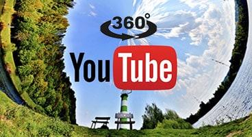 YouTube 360 Degree Video Downloader