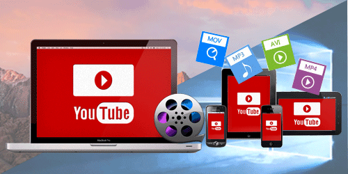 YouTube Converter for Mac: Convert YouTube Video on Mac OS X