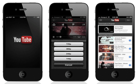 Free Video Download Plus is the easy to use iPhone YouTube Video Downloader  App, which enables you to download videos from any popular websites like  YouTube ...