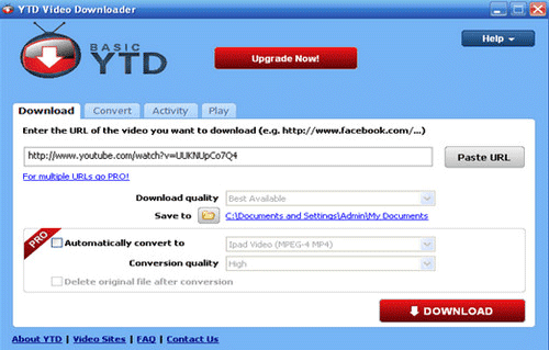 2019 Best YouTube Downloader for Mac Windows and Mobile